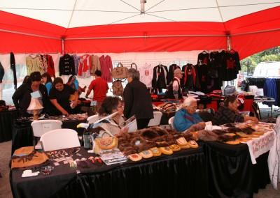 Artists Market 2013