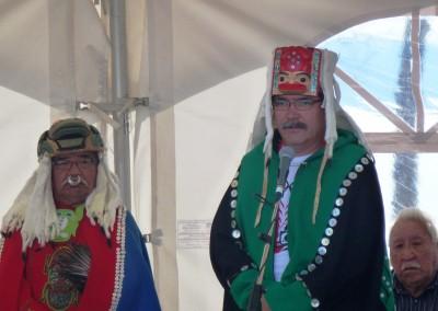 Chief Danny Cresswell 2013