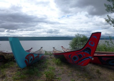 Tlingit Canoes 2013 (2)