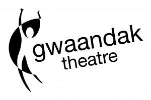 Gwaandak Logo